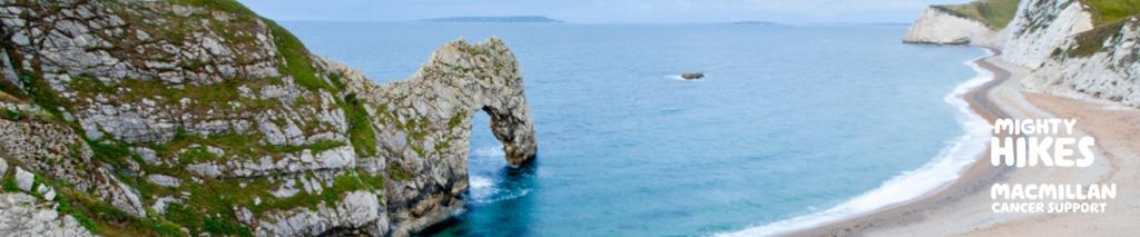 Jurassic coast banner image